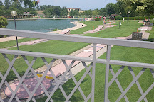Parco La Quiete, Lonato del Garda, Italy