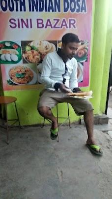 Vinay Kumar South Indian Dosa jamshedpur