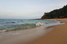 Pantai Teluk Bidara, Dungun, Malaysia