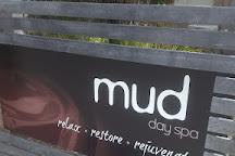 Mud Day Spa, Queenscliff, Australia