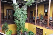 Casa de Aliaga, Lima, Peru