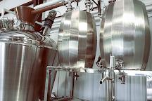 Moonrise Distillery, Clayton, United States