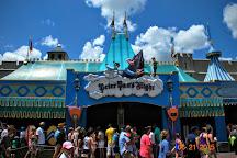 Peter Pan's Flight, Orlando, United States