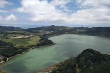 Lagoa das Furnas, Sao Miguel, Portugal