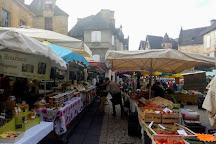 Sarlat Market, Sarlat-la-Caneda, France