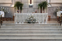 Cripta de Fray Leopoldo de Alpandeire, Granada, Spain