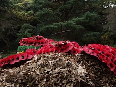 British Commonwealth War Graves