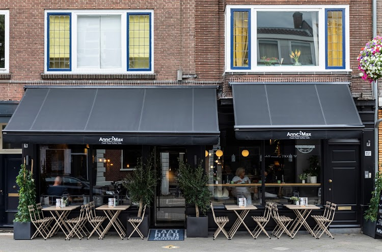 Anne&Max Utrecht Burgemeester Reiger Utrecht