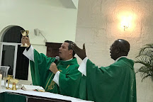 Jesus Maestro Parish, Bavaro, Dominican Republic