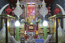 Wat Phra That Mae Chedi, Wiang Pa Pao, Thailand
