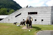 Glacier Museum, Sogndal Municipality, Norway
