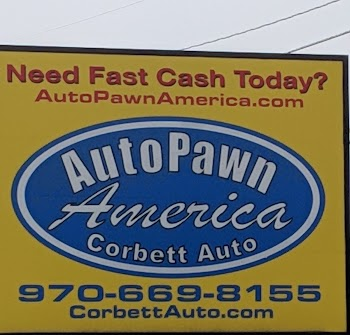 Corbett Auto Brokers, LLC. Payday Loans Picture