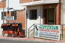 Geoventur - One Day Adventures, Utrillas, Spain