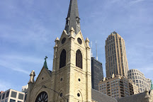 Holy Name Cathedral, Chicago, United States