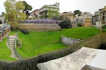 Mausoleo di Lucilio Peto, Rome, Italy