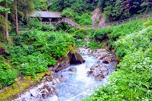 Familienberg Maiskogel, Kaprun, Austria