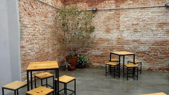 Yerba Mate Bar e Café