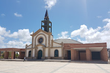 Eglise St Michel, Le Francois, Martinique