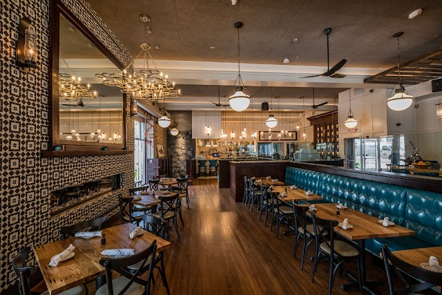 Evarito's Mexican Kitchen & Bar