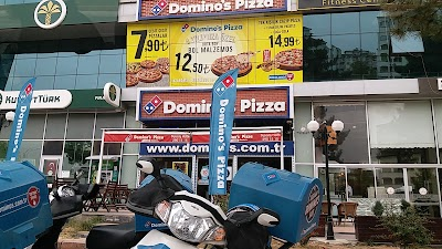 Dominos Pizza Elazığ Elazığ Turkey Phone 90 424 290 15 15