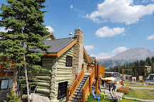 Sunshine Village, Banff National Park, Canada