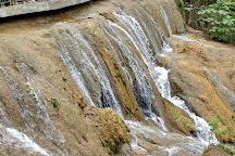 Cascada Cola de Caballo, Cieneguilla, Mexico