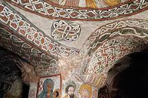 Abuna Yemata Guh church, Hawzen, Ethiopia