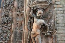 Corpus Domini, Bologna, Italy
