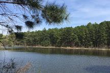 McGee Creek State Park, Atoka, United States
