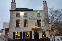 Spaniards Inn, London, United Kingdom