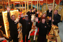 Dingles Fairground Heritage Centre, Lifton, United Kingdom
