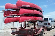 Big Bend River Tours, Terlingua, United States