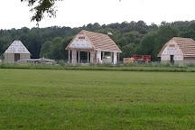 Imagination Station and Pavilion, Collegedale, United States
