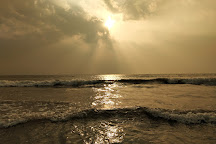 Morjim Beach, Morjim, India