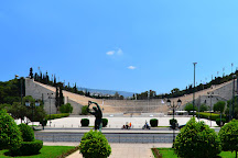 Olympic Athletic Center of Athens O.A.K.A. Spiros Louis, Athens, Greece