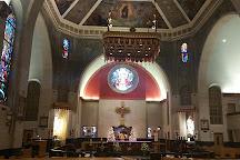 National Shrine of St. Frances Xavier Cabrini, Chicago, United States