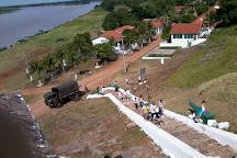 Forte Coimbra, Corumba, Brazil