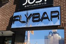 Flybar, Ottawa, Canada