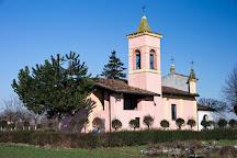 Castello di Padernello, Borgo San Giacomo, Italy