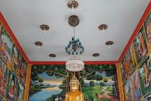 Wat Bang Nang Lee Yai, Samut Songkhram, Thailand