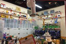 Legoland Discovery Center Osaka, Osaka, Japan