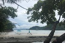 Playa Biesanz, Manuel Antonio, Costa Rica