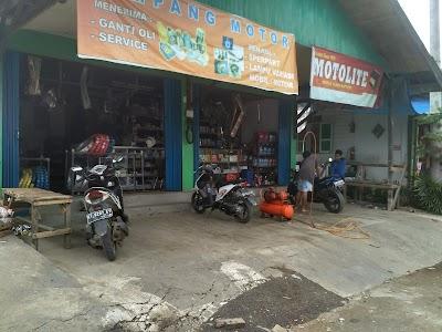 Simpang Motor III