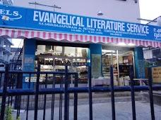 Evangelical Literature Service thiruvananthapuram