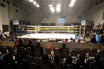 Channel 7 Boxing Stadium, Bangkok, Thailand