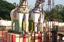 Ayyan Kovil, Tiruppur, India