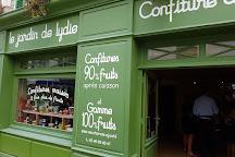 Le Jardin de Lydie, Le Bois-Plage-en-Re, France