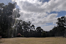 Cerise Brook Orchard and Family Golf Course, St Helens, Australia
