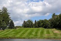 Saranac Inn Golf & Country Club, Saranac Lake, United States