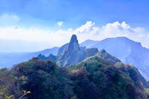 Mount Neko, Takamori-machi, Japan